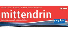 mittendrin - MDR